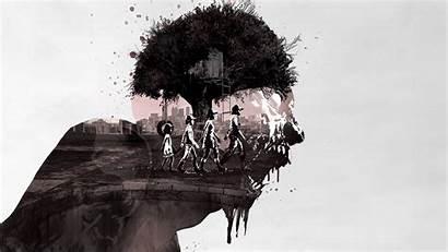 Walking Dead Telltale Definitive Wallpapers Pc Xbox