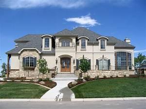 Dolphus Italian Luxury Home Plan 101S-0010 House Plans
