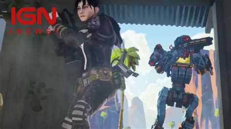apex legends character  potentially leaked