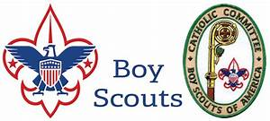 Boy Scouts | Catholic Diocese of Richmond | Awards & Info ...