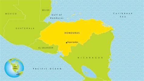 honduras country profile national geographic kids