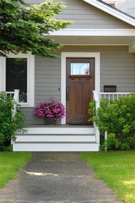 17 Best Ideas About Front Door Steps On Pinterest Front