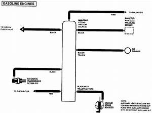 Vacuum Diagram 2003 Ford F150 5 4l V8