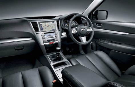 Auto Interior by Subaru Outback Diesel Review Road Test Caradvice