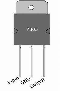 What Is Ic Voltage Regulator