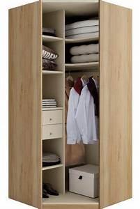 Petit Dressing D Angle : besoin d 39 un petit dressing les solutions blog ~ Premium-room.com Idées de Décoration