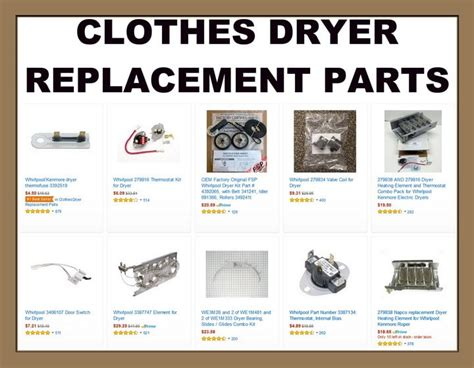 clothes dryer will not stay on after pushing start button removeandreplace