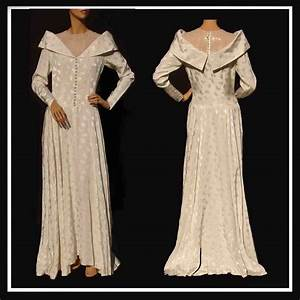 vintage wedding dress sewing patterns wedding and bridal With vintage wedding dress patterns