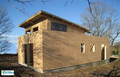 maison neuve en bois avantages inconv 233 nients des maisons neuves 224 ossature bois