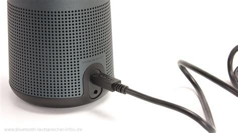 bose 360 grad sound bose soundlink revolve im test 360 grad lautsprecher mit app und 1 4 zoll gewinde bluetooth