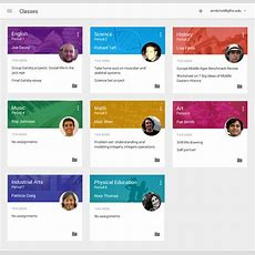10 Ways Google Classroom Will Make Learning Better  Ditch That Textbook