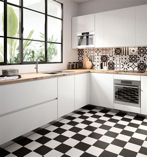 checkered kitchen floor плитка пэчворк для кухни и ванной купить в магазинах 2131