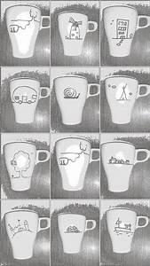 Tassen Bemalen Stifte : tips porseleinstift studio barn org ideas pinterest porzellan bemalen porzellan und keramik ~ Yasmunasinghe.com Haus und Dekorationen