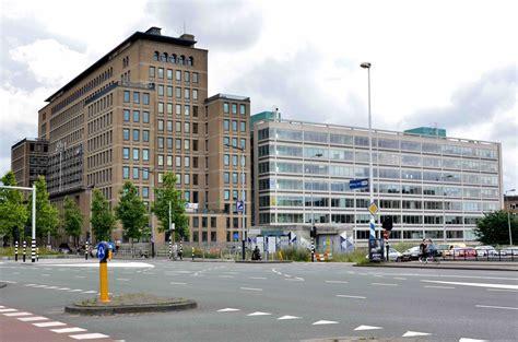 bureau joris 14 bureau in aanbouw hva kohnstammhuis theo thijssenhuis