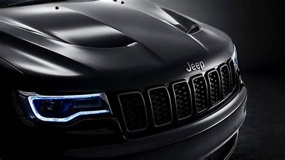 Jeep Cherokee Grand Limited 5k Wallpapers 10k