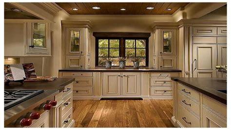 gray countertop white cabinets rustic kitchen