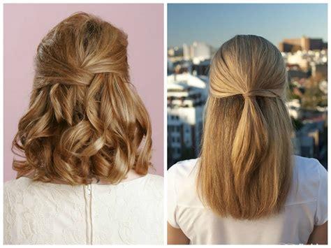 Super Cute Hairstyles For Medium Hair 1000  Ideas About