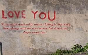 18 IMPRESSIVE I LOVE U QUOTES TO PROPOSE YOUR VALENTINE ...
