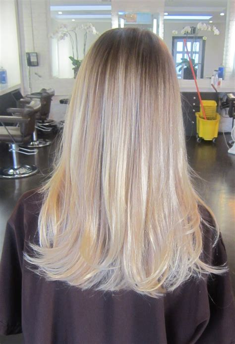 light blonde hair with highlights neil george luxury products for hair and body page 8