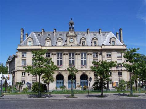 Mairie De Salles D Aude by Fichier Mairie Du 13e Arrondissement De Jpg Wikip 233 Dia
