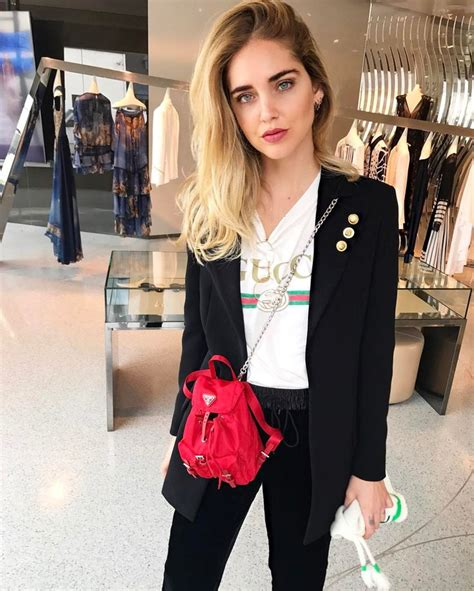 1000+ Images About Chiara Ferragni  The Blonde Salad On