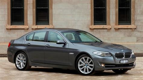 Bmw 535i Reviews by Bmw 535i 2011 Review Carsguide