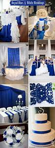 25+ best ideas about Royal blue wedding decorations on ...