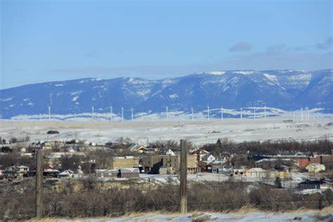 Harlowton, Montana - Wikipedia