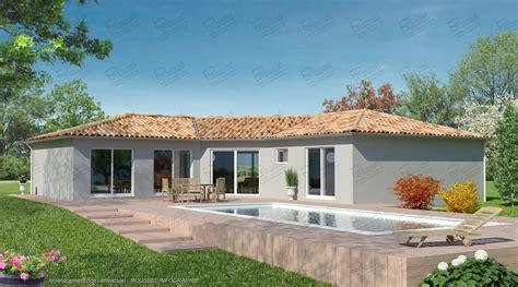maison d en infographie 3d pour les constructeurs de maisons