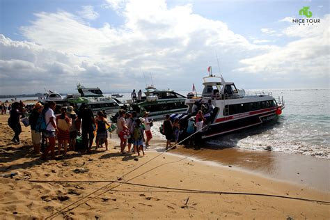 Fast Boat Bali To Nusa Lembongan by Fast Boat From Bali To Nusa Lembongan Free Hotel Transfers