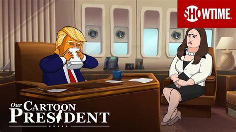 cartoon trump loses mind  convictions  cartoon