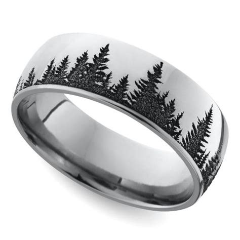 Laser Carved Forest Pattern Men's Wedding Ring In Cobalt. Affordable Engagement Wedding Rings. Cute Flower Engagement Rings. Two Toned Wedding Wedding Rings. Chamise Engagement Rings. Wedding Australian Wedding Rings. .9 Carat Engagement Rings. 14 Karat Wedding Rings. Pearl Ring Engagement Rings