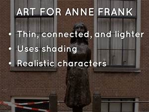 MAUS I vs THE ANNE FRANK GRAPHIC NOVEL by Olivia