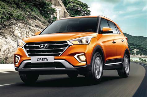Hyundai Creta crosses 5 lakh sales milestone - Autocar India