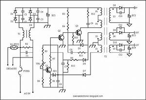 gt circuits gt protectors circuit on smps power supply With wiring diagram gsm circuit diagram smps power supply circuit diagram 3