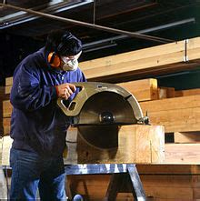 woodworking safety wikipedia