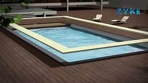 Piscine En Kit Polystyrène : piscine bloc polystyrene easybloc zyke youtube ~ Premium-room.com Idées de Décoration