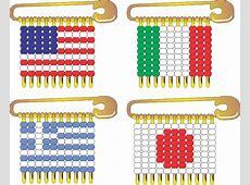 International Flag Pins MakingFriendsMakingFriends