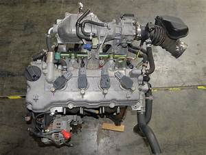 Jdm Nissan Qg15 1 5l Engine Longblock Replacement For 1 8l