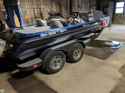 Skeeter Bass Boats Used by Used Skeeter Bass Boats For Sale Page 6 Of 8 Boats