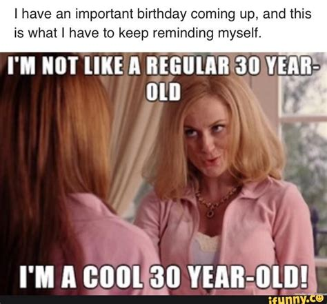Funny 30th Birthday Meme - one hot meme 30th birthdays and humor
