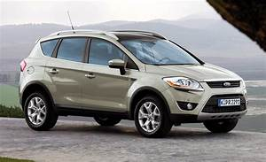 4 4 Ford Kuga : car and driver ~ Gottalentnigeria.com Avis de Voitures
