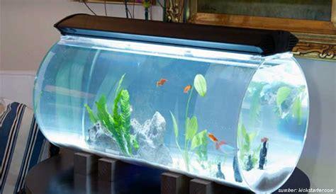 Karena disini saya menyajikan tutorial dari membuat aquarium yg unik. 11 Desain Aquarium Unik yang Siap Mempercantik Rumah