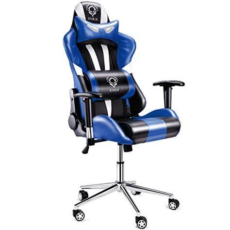 chaise de bureau gaming diablo x eye fauteuil gamer chaise de bureau avec
