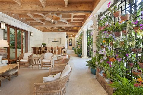 house plans florida style ideas this 195 million florida house palm has an