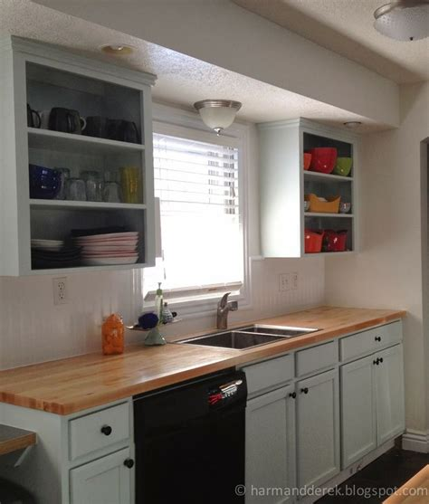 Lowes Canada Unfinished Kitchen Cabinets by Diy Kitchen Remodel Ikea Butcher Block Lowe S Unfinished