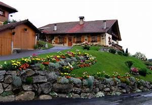 Gartengestaltung Mit Steinen : gartengestaltung mit steingarten steinbeet co i gartenbau org ~ Watch28wear.com Haus und Dekorationen