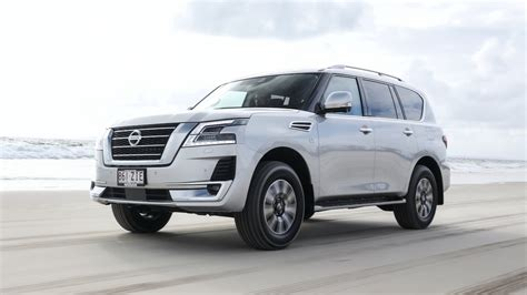 Best results sort best results price ascending price descending latest offers first mileage ascending mileage descending power ascending power descending first registration ascending first registration descending by distance. 2020 Nissan Patrol review: Ti-L | Chasing Cars