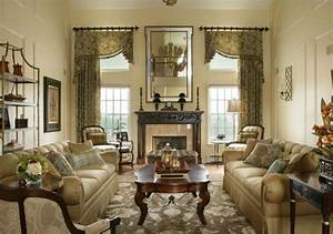 Traditional Living Room Ideas Interior Design Ideas