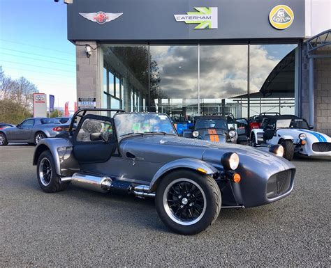 Used 2018 Caterham All Models For Sale In Cheshire